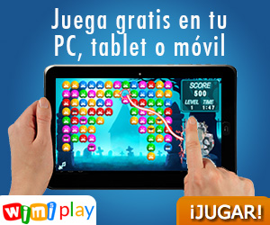 Juega gratis en tu PC, tablet o móvil